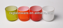 High Quality Customer Design Water Commercial Glassware