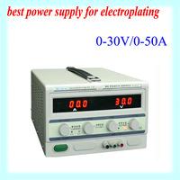 LW-3050KD dc power supply,regulator,0-30V/0-50A manostat