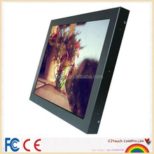 2015 new elo touch controller,12.1 inch open frame and touch screen monitor