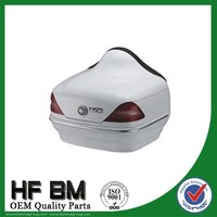 Rear Luggage Box of Motorbike Motorcycle Rear Case from China Factory