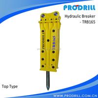 hydraulic breaker jack hammer for excavator in 30-45 ton