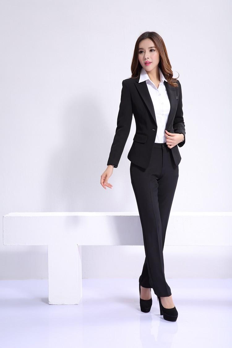 aliexpress buy new 2016 fall winter formal feminino
