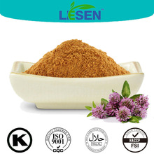 Natural herb Red clover extract powder