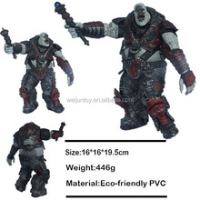 2015 China Supplier high-quality new product marvel action figure