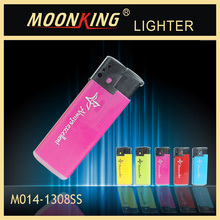 2014 new arrival mini windproof lighter electronic cigarette lighter