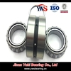 366/363 DC inch type tapered roller bearing