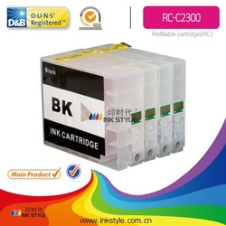 PGI2300 for Canon printer ink cartridge workforce MAXIFY MB5030/MB5330 with ARC chip