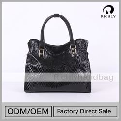 Promotions High Standard Customized Waterproof Tote Bag