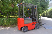 3.0T forklift truck TK30 battery 500AH with one good quality charger