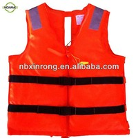 Offshore Portable Inflatable Life Jacket