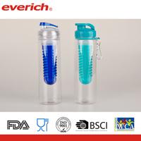 Tritan Fruit Juice Plastic Bottle New, Fruit Infusion Bottle Water Bottle, BPA Free