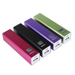 power bank 2014 hot sell best quality Full colour Power bank