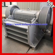2015 High Performance Fine Jaw Crusher with Good Offer