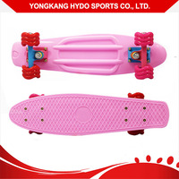 Mountain Type Plastic Cruiser Skate Boards For Sale Cheap