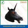 X-MERRY Hot-selling animal latex horse mask