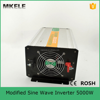 MKM5000-482G 5000w high power aires acondicionados inverter,cotek inverter veichi inverter,battery and inverter made in China