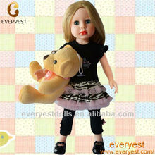baby product 2013 most popular plastic women doll