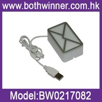 USB Mail Notifier (POP3 Mail, Skype, MSN Messenger)