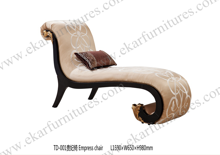 baroque chaise lounge european style chaise lounge china. Black Bedroom Furniture Sets. Home Design Ideas