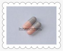 grigio serie capsula vuota