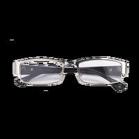Metal Rack Reading Glasses