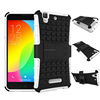 With kickstand phone case for Coolpad,back cover for Coolpad F2