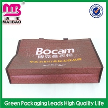 beautiful and charming lamination non woven bags