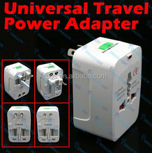 All In One Multiple Electrical Converter Power Adaptor Interchangeable Adapter Universal Adapter