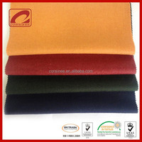 Top Quality wool cashmere coat fabric for bussiness suits