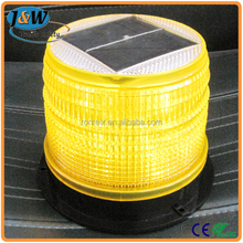 Quality Guarantee Road Safety Solar Motorcycle LED Strobe Light for Sale