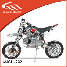 125cc enduro dirt bike automatic electric start