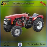 20-30hp 4x4 small tractor, tractor mini, tractor with front end loader