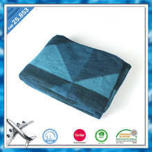 100 polyester fly albania airline promotional products