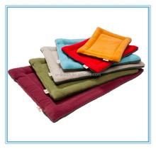Colorful Quality Soft Plush Pet Mat