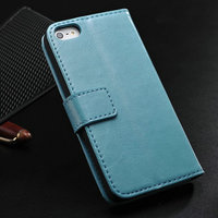 For Iphone 5 cover case mobile phone pouch shoulder bag