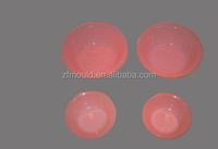 Taizhou high quality household plastic bathroom washing basin mould supplier, injection bathroom wash basin mold manufacturer