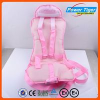 Multi Colors baby doll stroller car seat