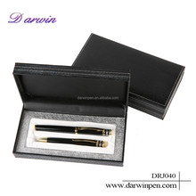 Metal pen gift set/gift pens for men/business gift pen