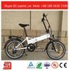 20 inch 36v 10Ah hidden li-ion battery electric bike JSE30-B
