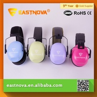 2015 new professional hearing protection ear muff for girls
