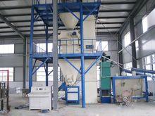 metal powder briquette press low cost less occupation area