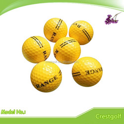 High Quality Customized Golf Ball Practice Ball