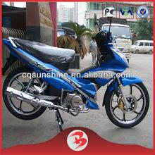 SX110-4 Gas 4-Stroke Classical Cheap 110CC Cub Motorcycle