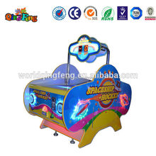 Hot selling amusement ticket game machine amusement ticket game machine with low price