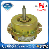 2014 Hot selling Low Noise Copper Wire kitchen hood fan motor
