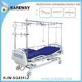 manual de cama ortopédica