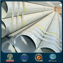 hot dip or pre-galvanized specification GI pipe price list