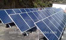 2015 Portable Compact Solar System! 50 Watt Monocrystalline Solar Panel
