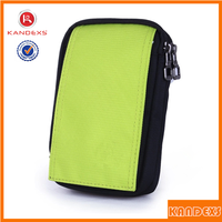 Security Personal Custom Waist Pack Sports Mobile Wallet
