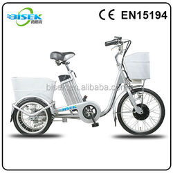 hybrid 3 wheel electric vehicle